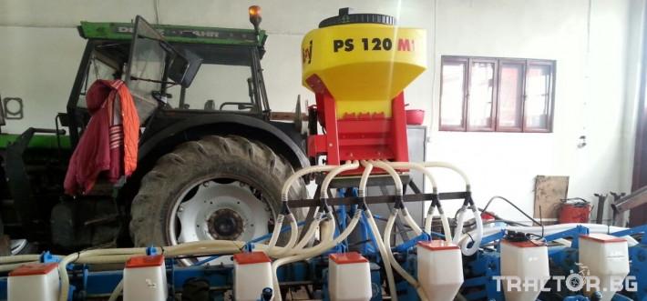 Други Апликатори за микрогранулиран тор PS120/200/300 4 - Трактор БГ