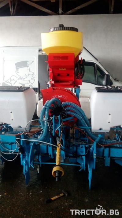 Други Апликатори за микрогранулиран тор PS120/200/300 9 - Трактор БГ
