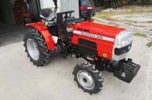 трактор друг Fieldtrac 180D