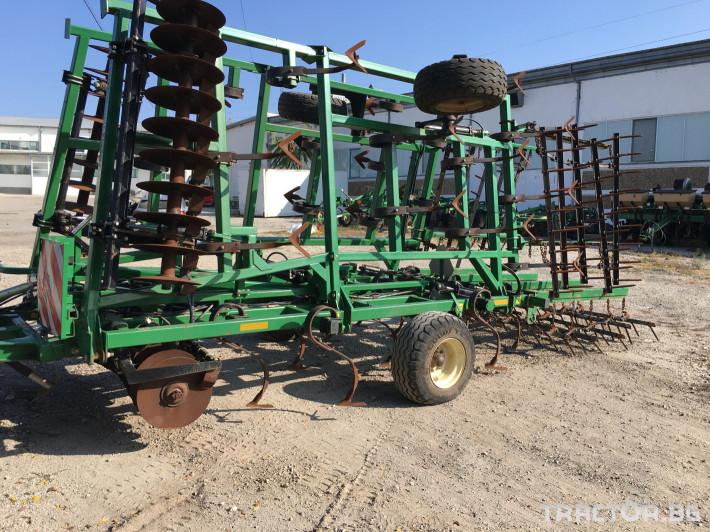 Култиватори Great Plains DVN 8321 0 - Трактор БГ