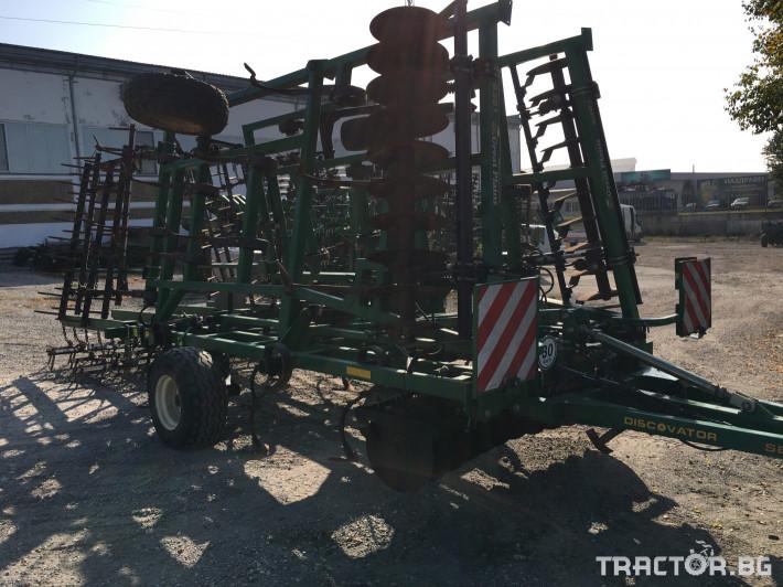 Култиватори Great Plains DVN 8321 4 - Трактор БГ