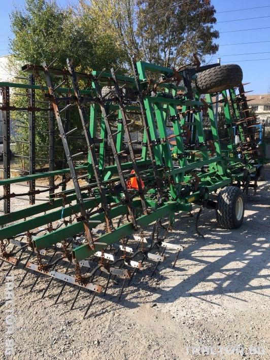 Култиватори Great Plains DVN 8321 2 - Трактор БГ