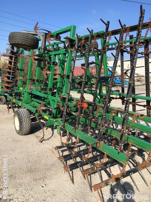 Култиватори Great Plains DVN 8321 1 - Трактор БГ