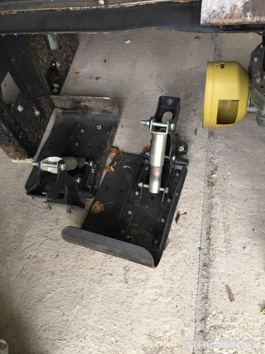 Хедери за жътва Olimac GT6 6 - Трактор БГ