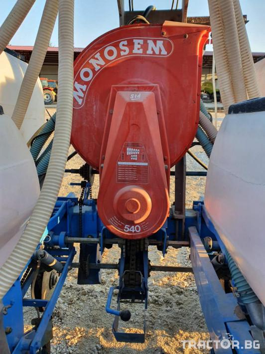 Сеялки Monosem NG 5 - Трактор БГ
