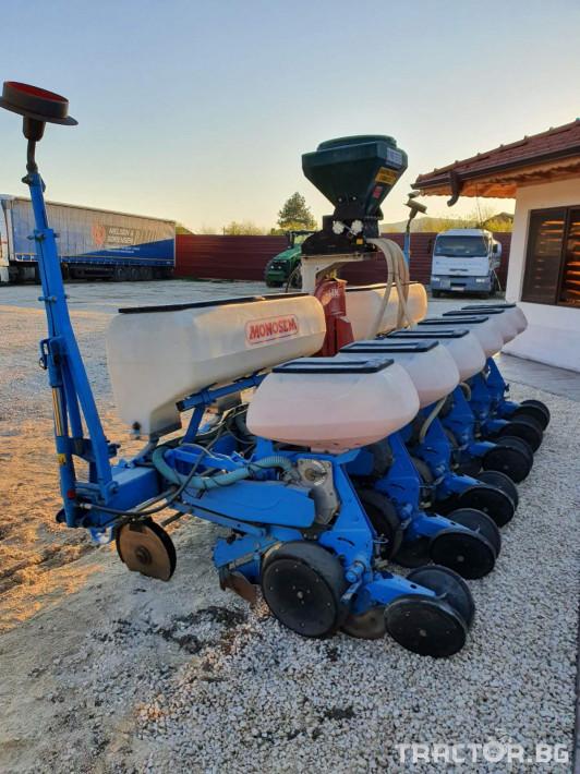 Сеялки Monosem NG 6 - Трактор БГ